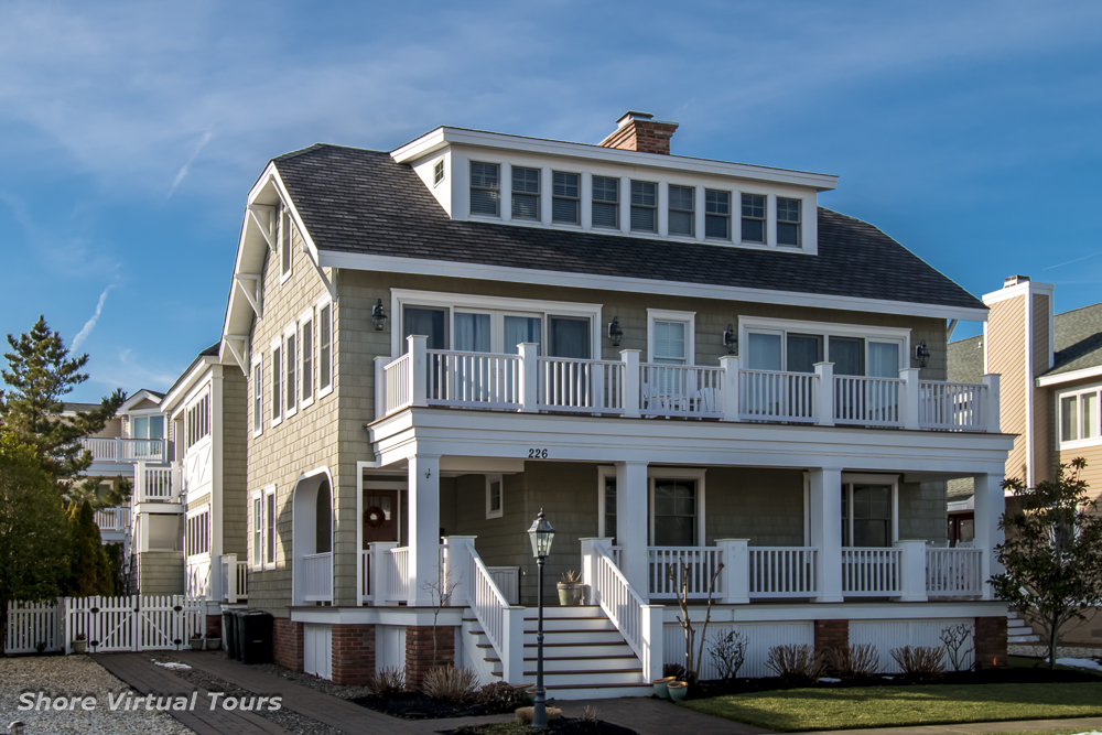 Victory South Avalon NJ rental
