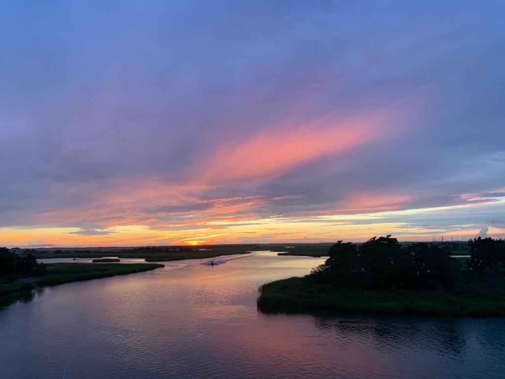 Victory Sunset